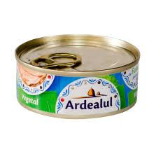 Pate vegetal Ardealul 100g